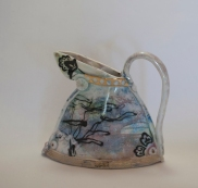 Something about Africa, Trees of Africa Jug