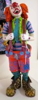 latest clown