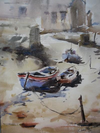 new paintings 4 May 165