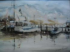 new paintings 4 May 173