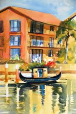 Venice in Noosa