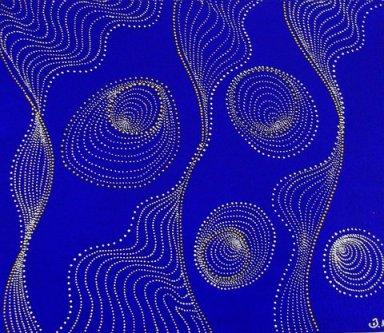 Shells At High Tide Acrylic30 x 25 $190